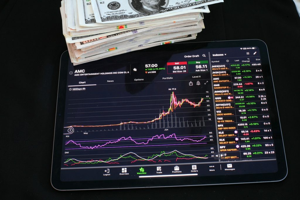 Learn To Trade and Invest For Consistent Income with RC Peck