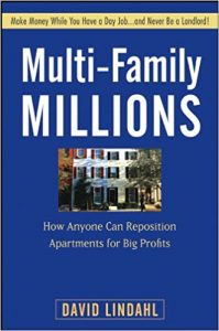 Launching Your Multifamily Business with Shawn Dimartile