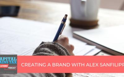 Creating a Brand with Alex Sanfilippo