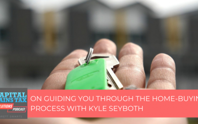 On Guiding You Through The Home-Buying Process with Kyle Seyboth