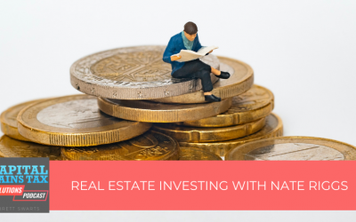 Real Estate Investing with Nate Riggs