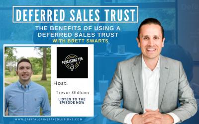 Deferred Sales Trust | Real Estate Investing Exposure