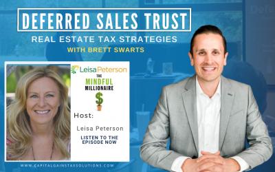 Deferred Sales Trust | Mindful Millionaire